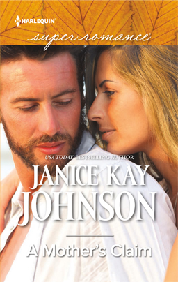 janice kay johnson's a mother's claim