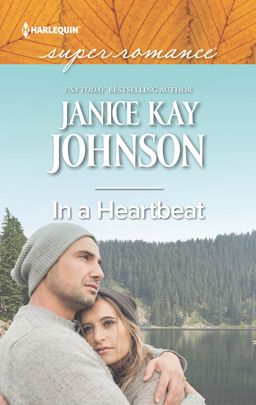 janice kay johnson's in a heartbeat