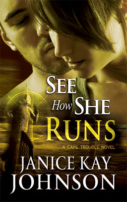 janice kay johnson's see how she runs