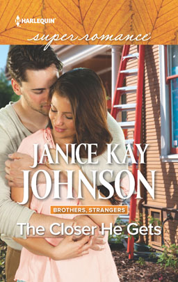 janice kay johnson's the closer he gets