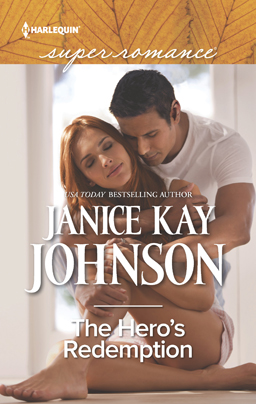 janice kay johnson's The Hero's Redemption
