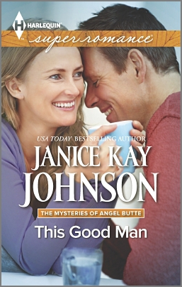 janice kay johnson's this good man