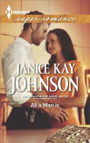 janice kay johnson's all a man is