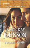 janice kay johnson's because of a girl