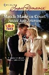 janice kay johnson's match made in court