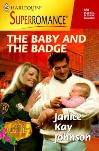 The Baby and the Badge